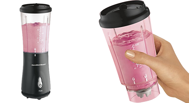 Hamilton Beach Travel Blender