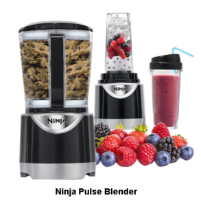 ninja kitchen system pulse blender buyers guide - Ninja Kitchen System