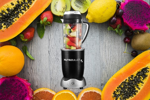 Nutribullet Rx blender 2018