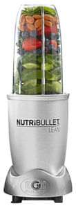 Nutribullet Lean Blender