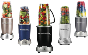 5 Best Nutribullet Blender